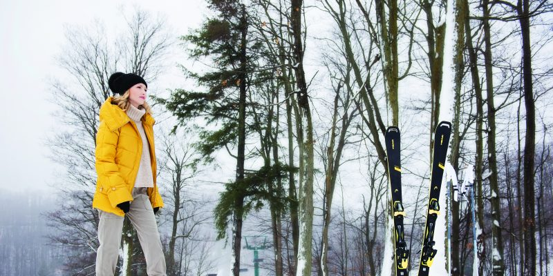 Aprés Ski Chic