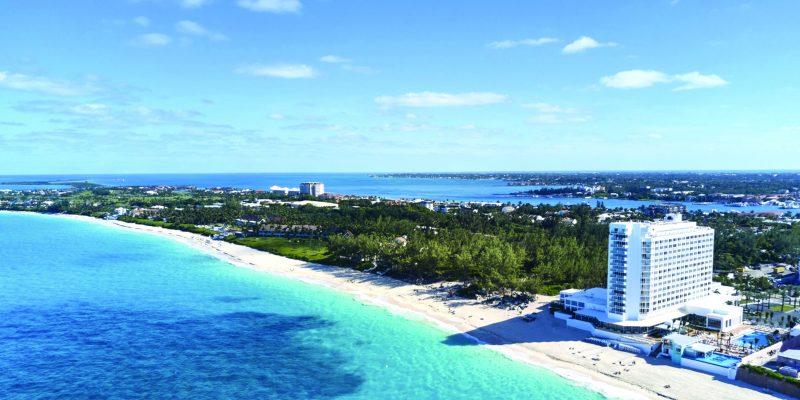 Nassau: A Bahamian Bon Voyage