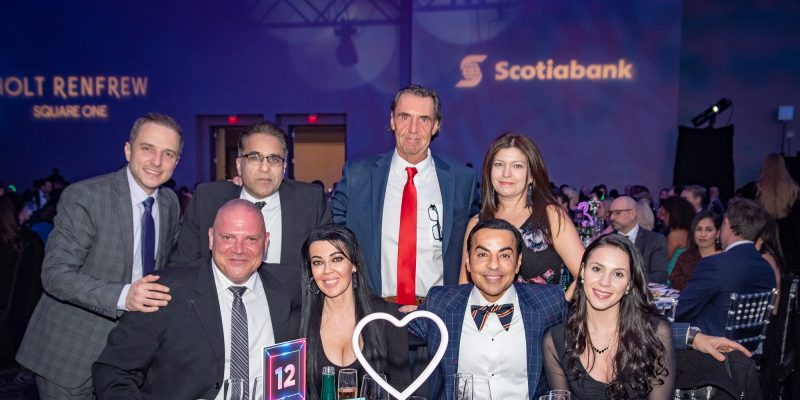 Laugh Out Loud fundraiser for Trillium Health Partners