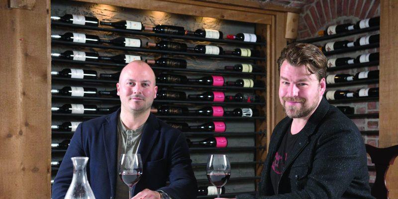 Chat with Gargoyle Wine Club