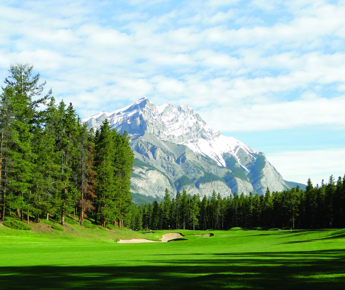 Top five luxury golf destinations around the globe