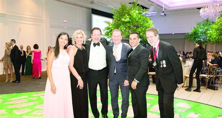 St. Mildred's-Lightbourn School  Secret Garden Gala: