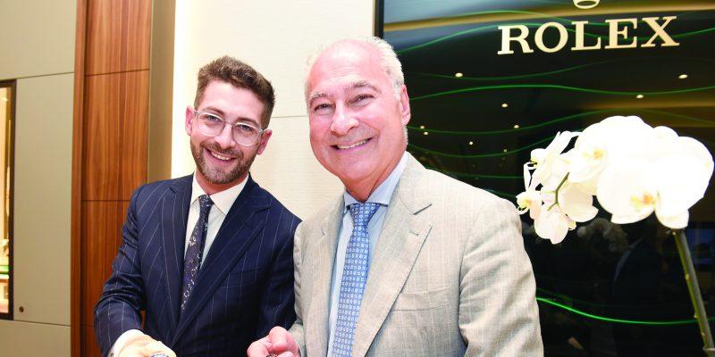 Knar Jewellery hosts Rolex Baselworld 2019 Preview in Oakville