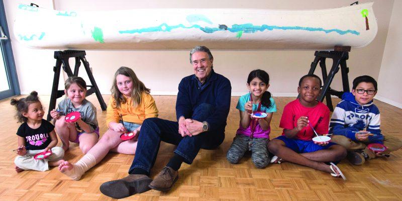 Empowering Halton's youth through art