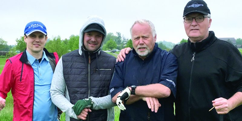 2019  Kerr Street Mission Classic Golf Tournament, Piper's Heath
