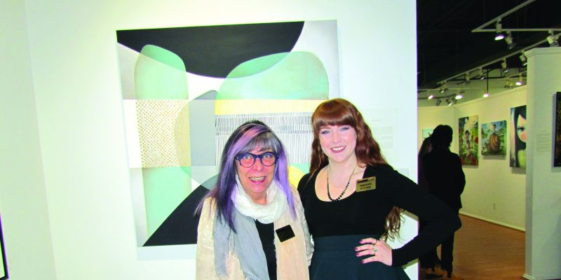Crescent Hill Art Gallery Spring Exhibition