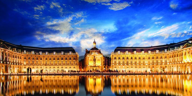 Bordeaux: City of Earthly Delights