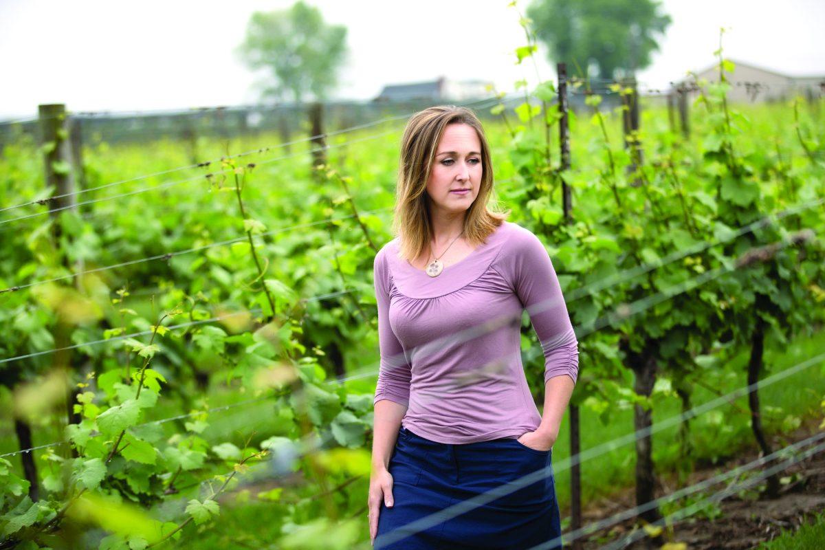 West Wines: Women of Wine