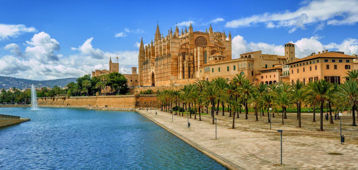 Spanish Luxury in Mallorca