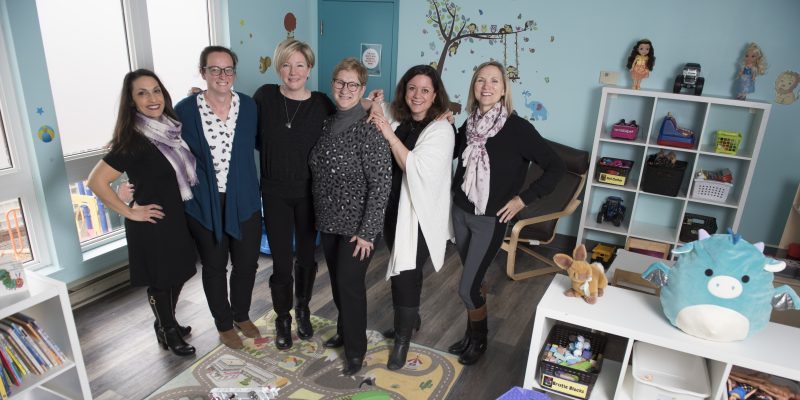 Noteworthy: Halton Women's Place
