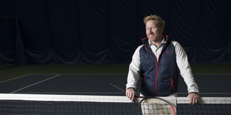 The Tennis Doctor