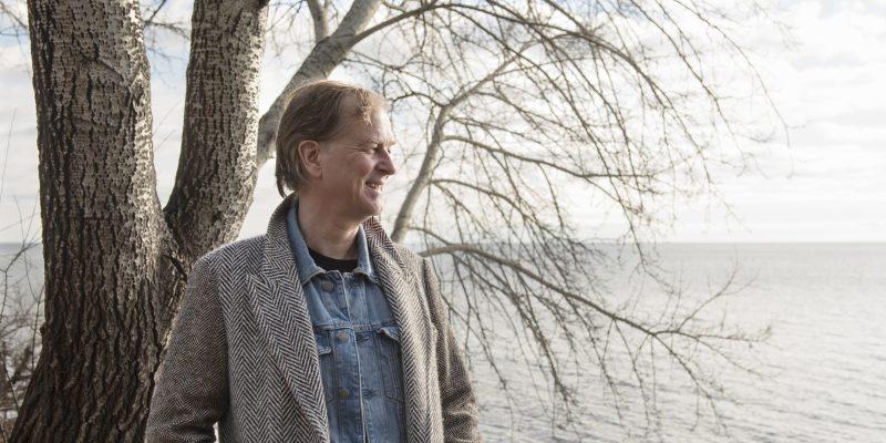 Profile: Dr. Richard Heinzl