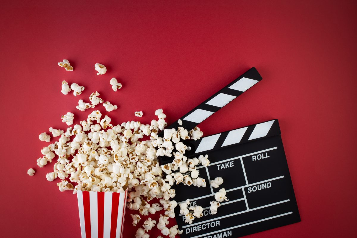 Oakville Film Fest Online Program Schedule