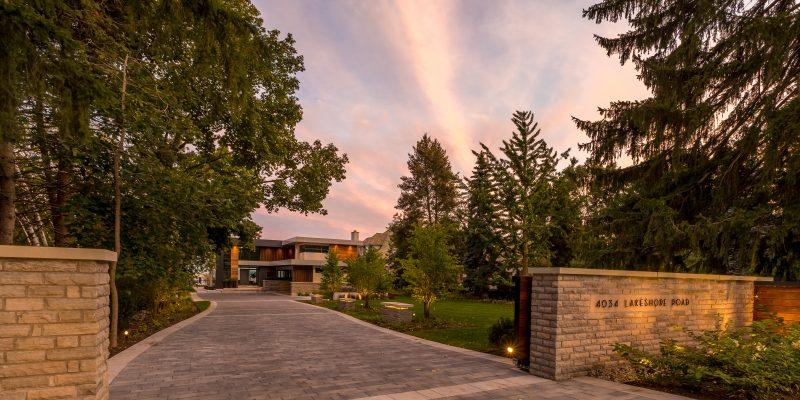 Landscape: Cedar Springs