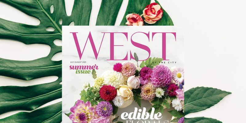 West of the City Summer issue is here!