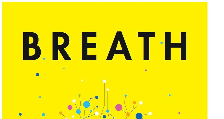 Book Review: Breath: The New Science of a Lost Art