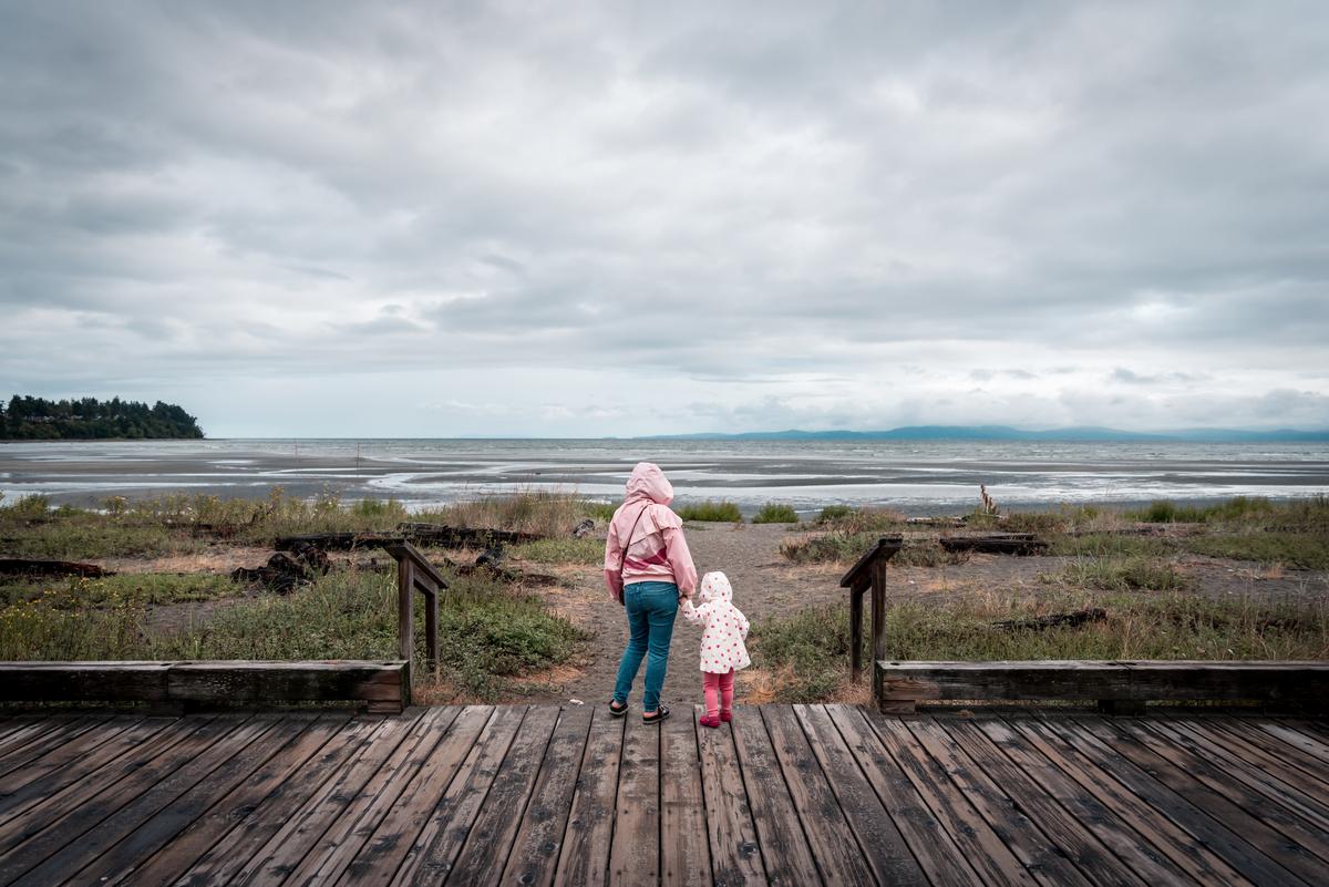 Parksville-Qualicum Beach: East coast gem of Vancouver Island