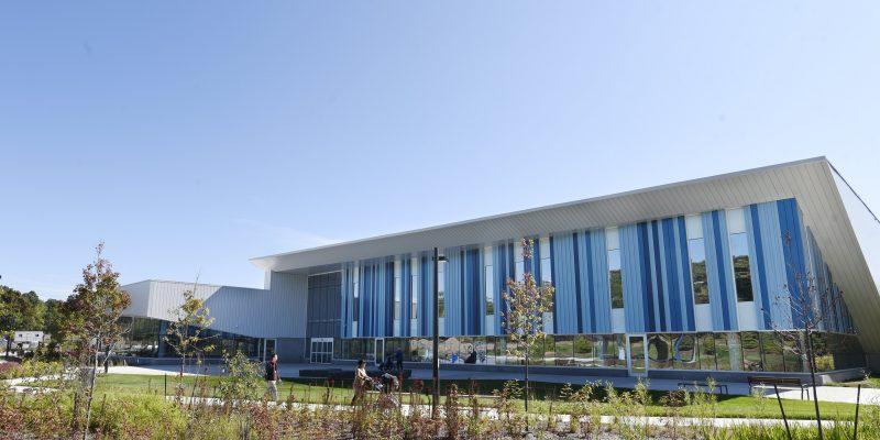 New community hub in Oakville neighbourhood