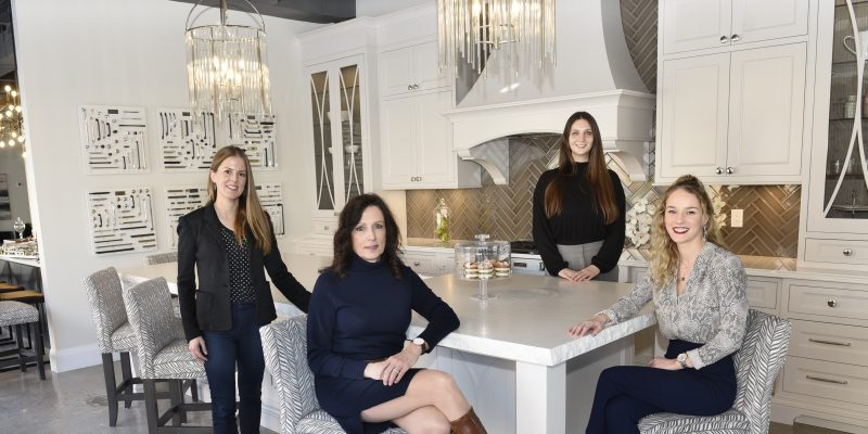 Chervin Kitchen and Bath celebrates 30 years of custom cabinetry