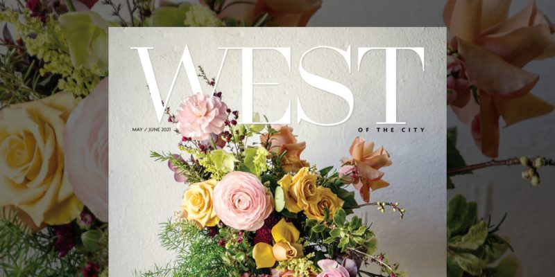 May June Spring issue of WEST is live!