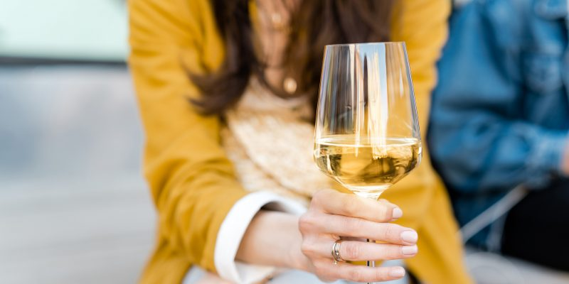 West Wines: Reasons for Riesling