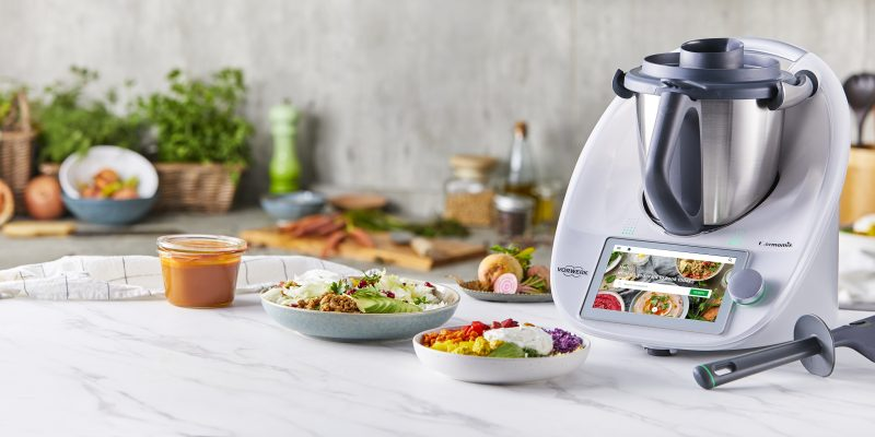 This high tech kitchen helper is a game changer