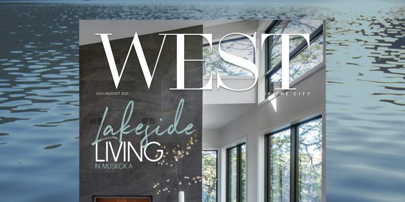 The Summer issue of West has arrived