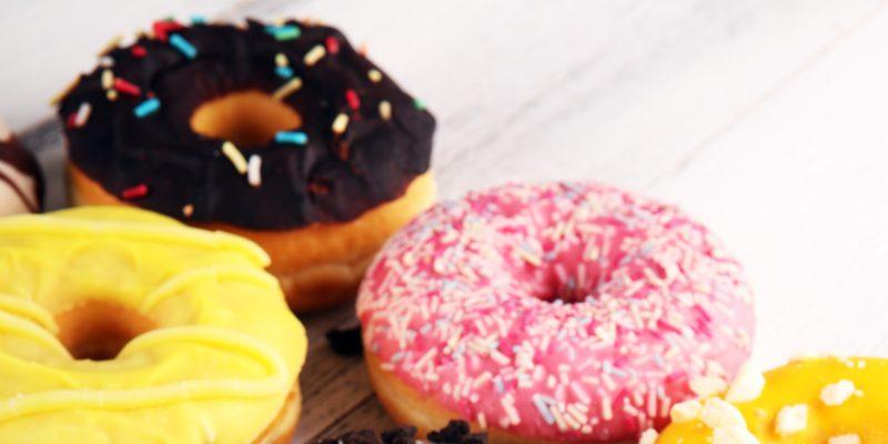 'Doughnut' wait to taste these sweet delights
