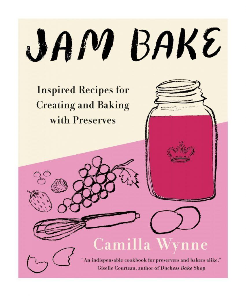 Jam Bake Q&A